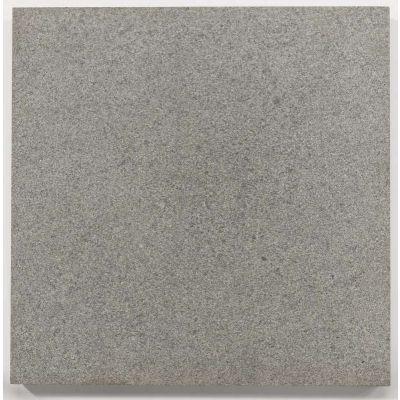 Granit 'New Jasberg' 80 x 80 x 2 cm flammé et brossé