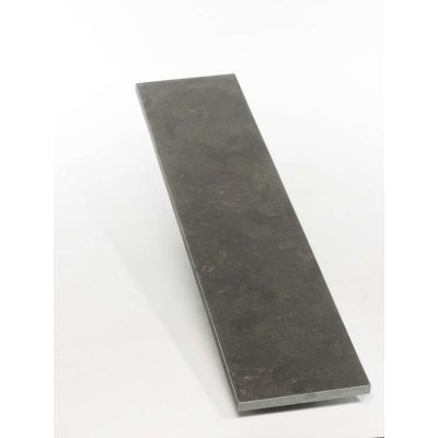 Tablette en pierre bleue chinoise 120 x 23 x 2 cm