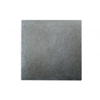 Tandur gris 60 x 60 x 2,5 cm, vieillies